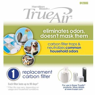 Get parts for TrueAir® Filter, Single All-Purpose Carbon, (04290G)