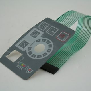 Get parts for Pad, Touch - HBF600-CE