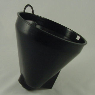 Get parts for Brew Basket, Black - 49467