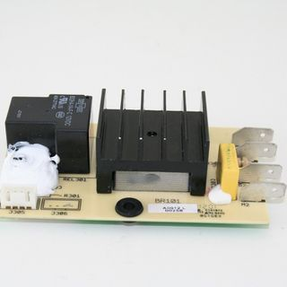 Get parts for Power Board