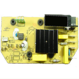 Get parts for Control Board,HBH550