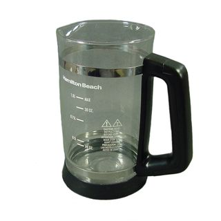 Get parts for Glass Carafe - ADC