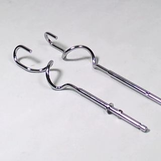Get parts for Dough Hooks (Pair)-Hand mixer