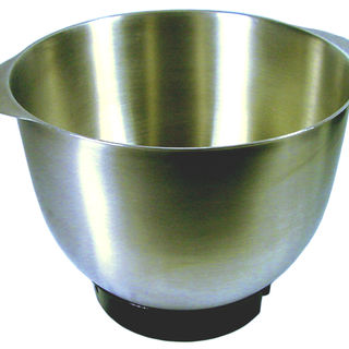 Get parts for Bowl, Stainless Steel