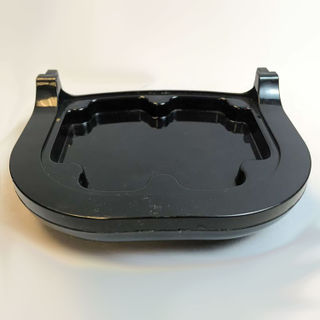 Get parts for Drip Tray, Black