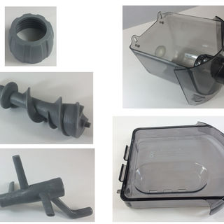 Get parts for Mixing Bowl Assembly