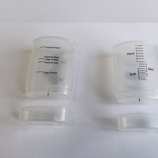 Get parts for Measuring Cup w/ Cover
