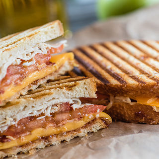 Recipes for Panini & Sandwich Grills