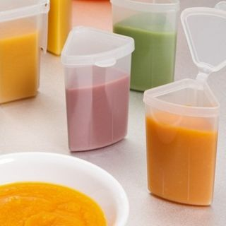 Recipes for Baby Food Maker