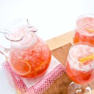 Recipes for Home Carbonation