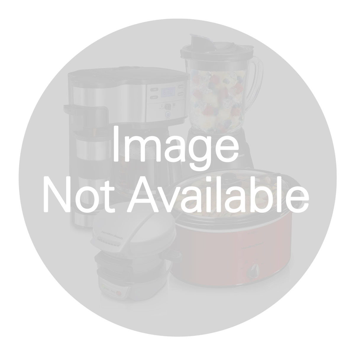3-in-One Slow Cooker (Multi-Color) - 33134H