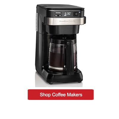 Shop All Coffee Makers
