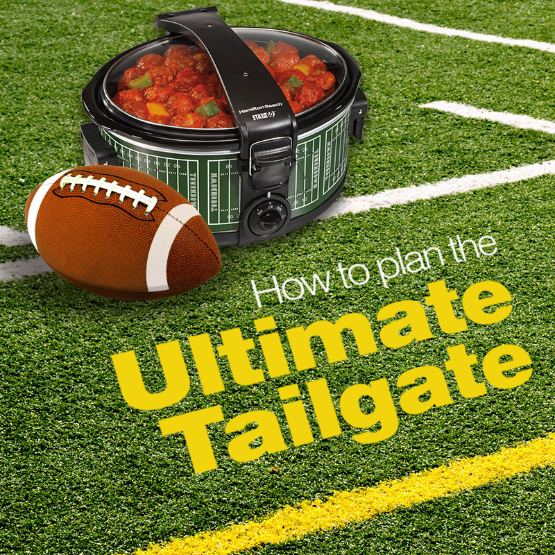 Mobile - How to Plan the Ultimate Tailgate