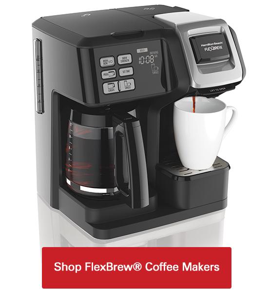 Top 10 Coffee Tips Hamiltonbeachcom