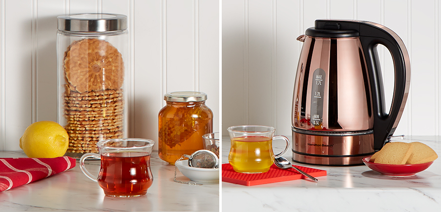 coffee and tea lover gift sets