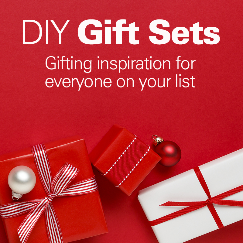 Mobile - DIY Gift Sets