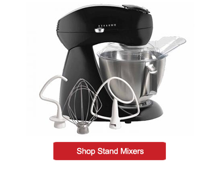 Shop Stand Mixers