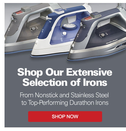Shop All Irons