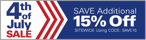 4th of July Daily Deal #1