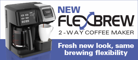 New FlexBrew