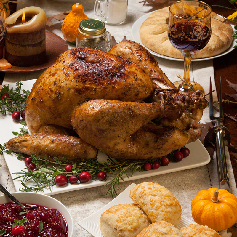 Top Test Kitchen Tips For Delicious Turkey