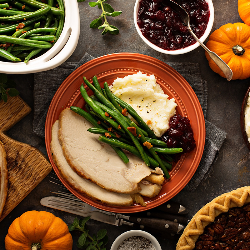 Top 10 Tips For a Flawless Thanksgiving
