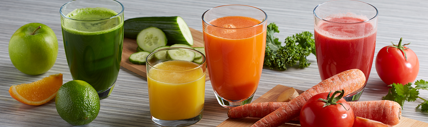 Juice Extractor Recipes