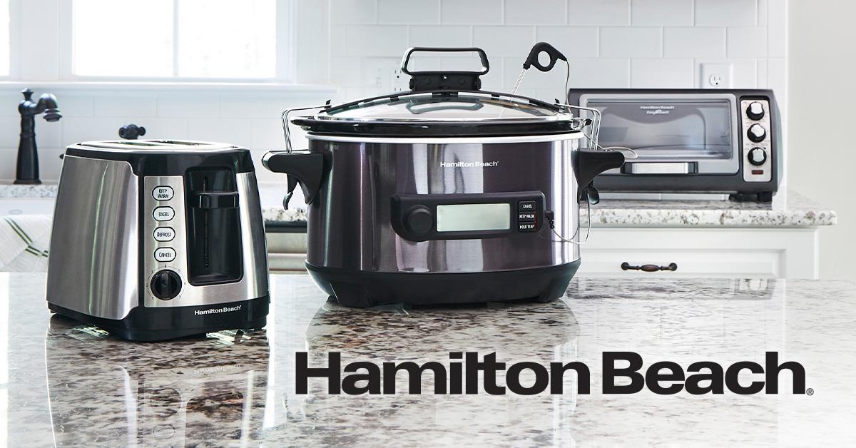 Multi-Cooker Hearty Beef Chili - HamiltonBeach.com