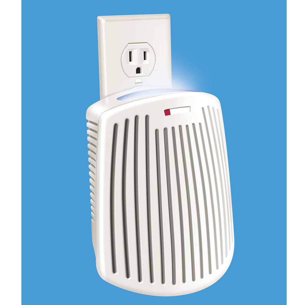 Febreze® True Air® All Purpose Odor Eliminator with Night Light (04531F)