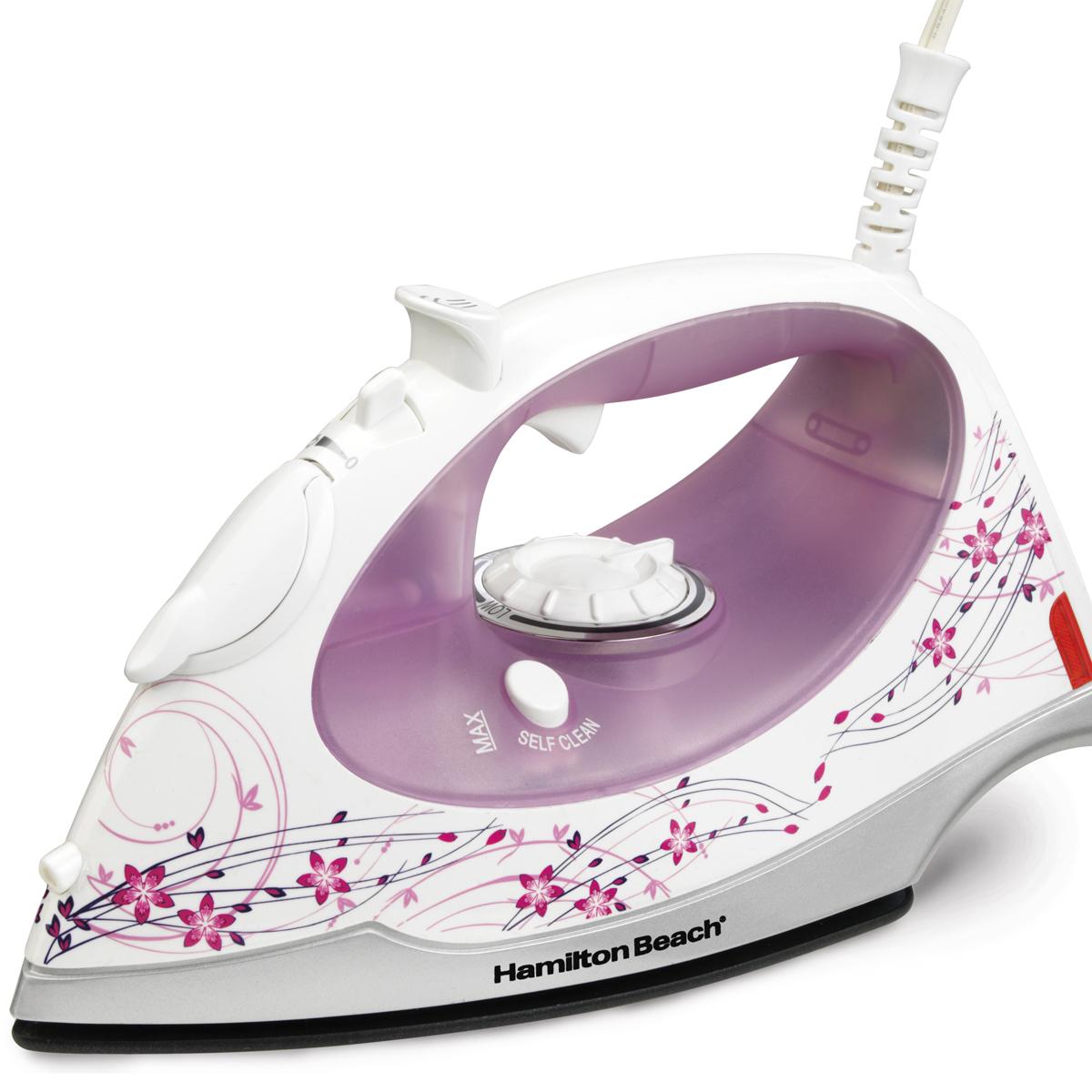 FashionFirst™ Iron - Cherry Blossom (14014)