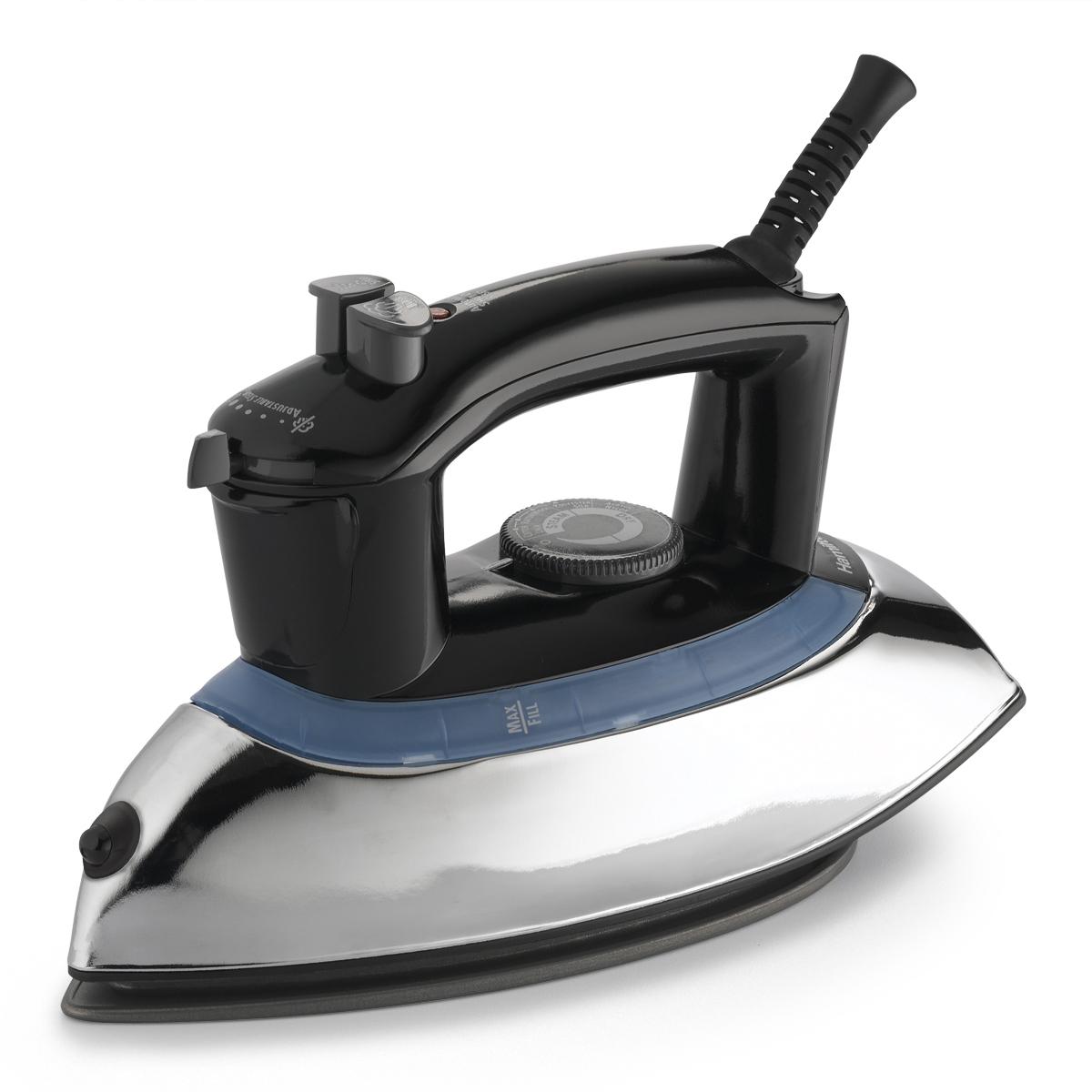 Retro-Style Iron (14200)