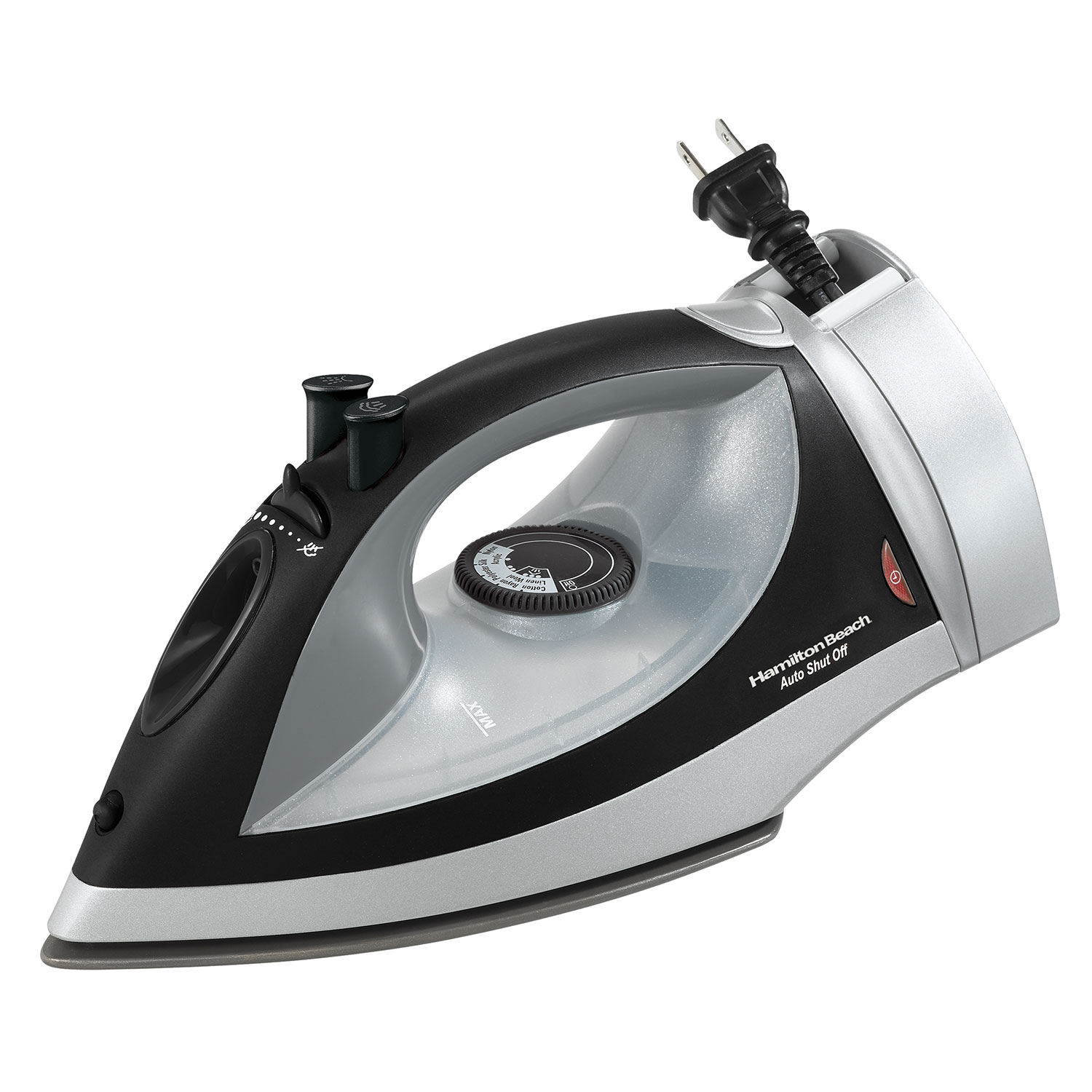 Nonstick Iron with Retractable Cord (14210R)