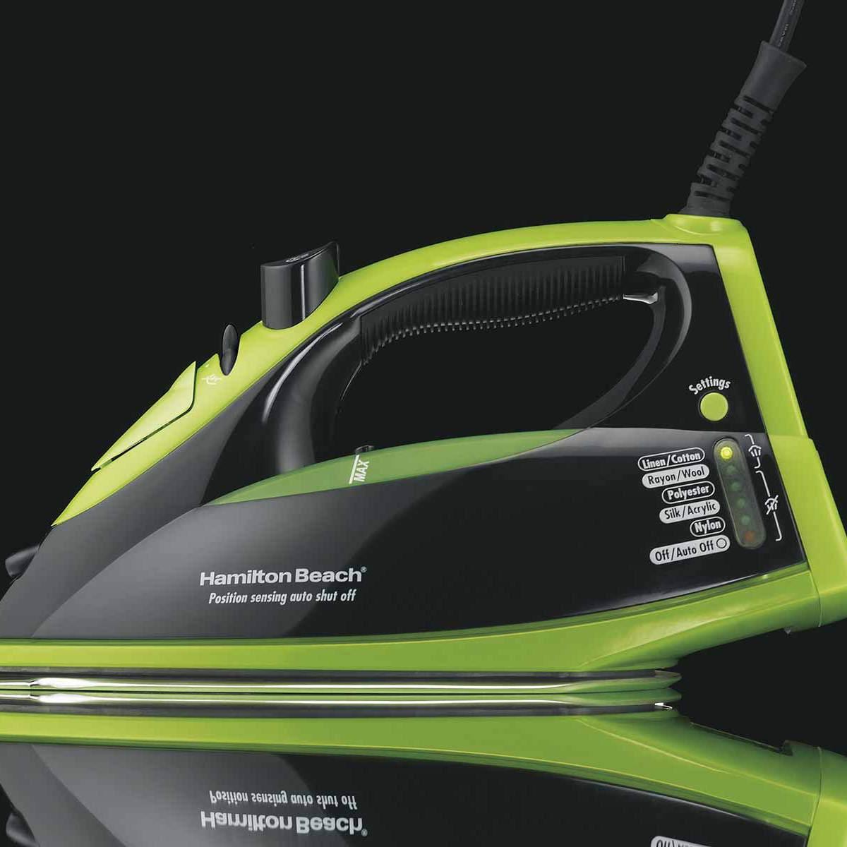 Neon Iron - Green (14341)