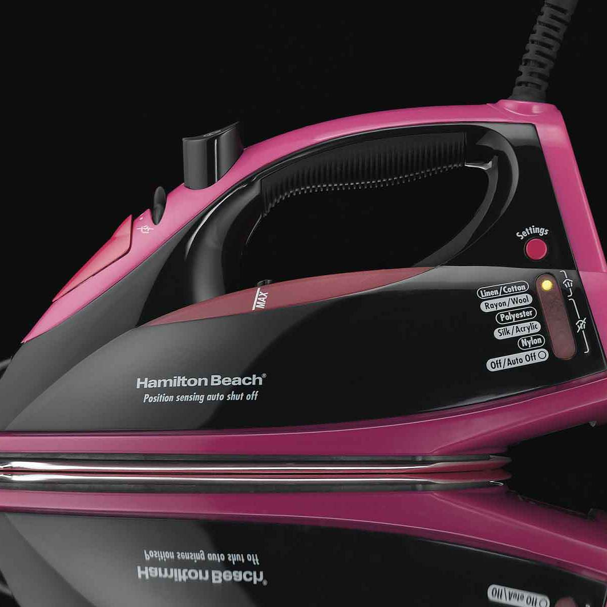 Neon Iron - Pink (14342)
