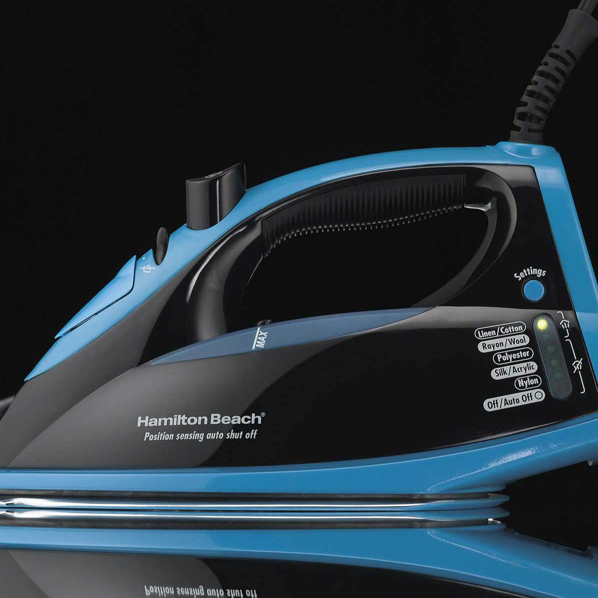Neon Iron - Blue (14343)