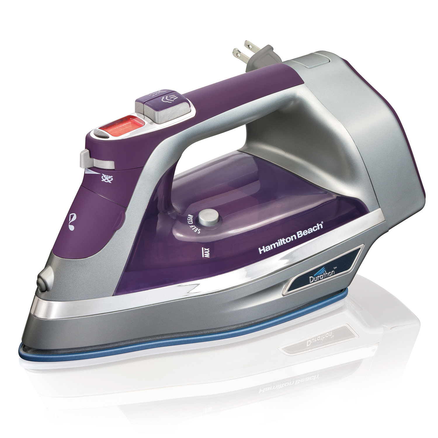 Durathon® Digital Iron with Retractable Cord (19902R)