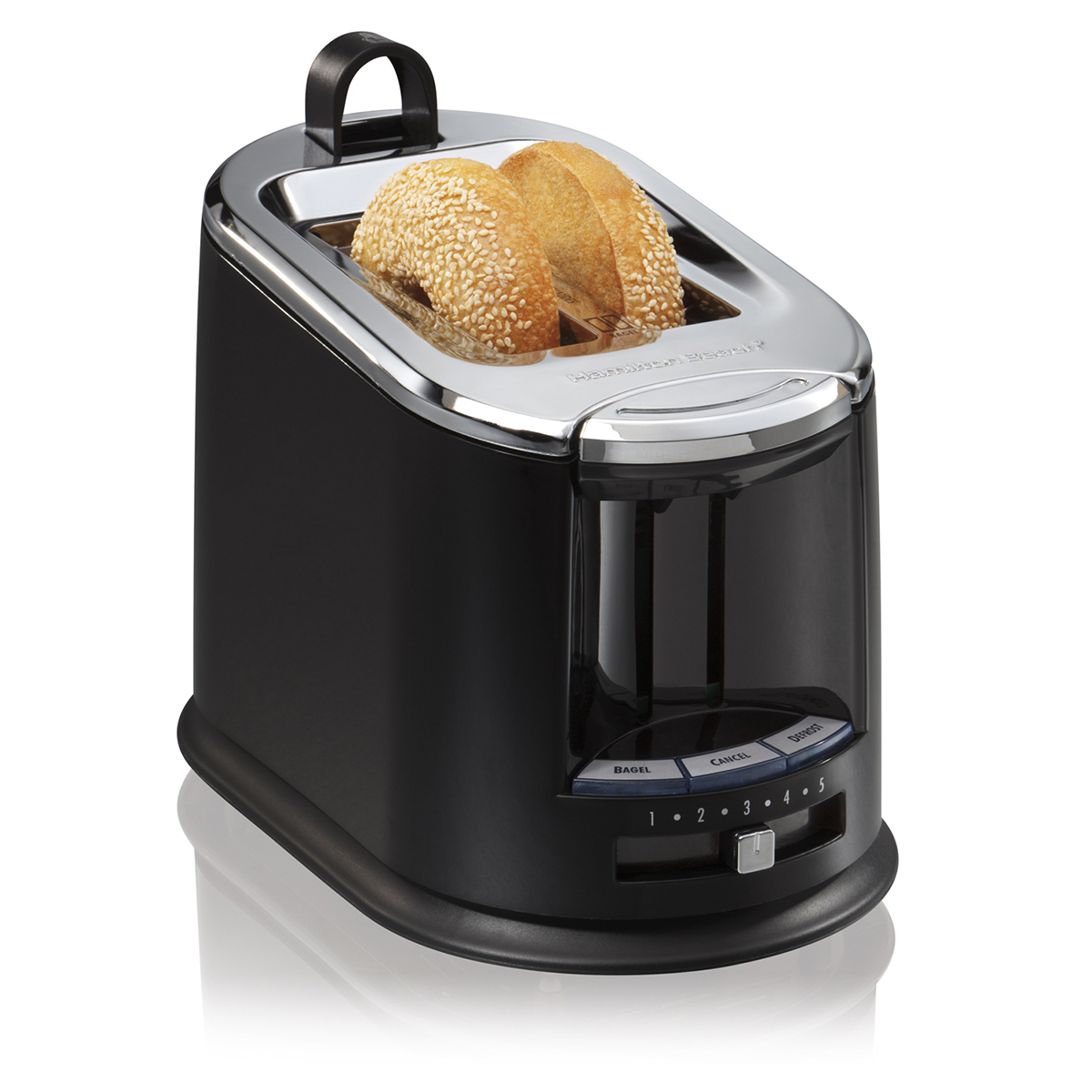 SmartToast® Extra-Wide Slot 2 Slice Toaster (22323)