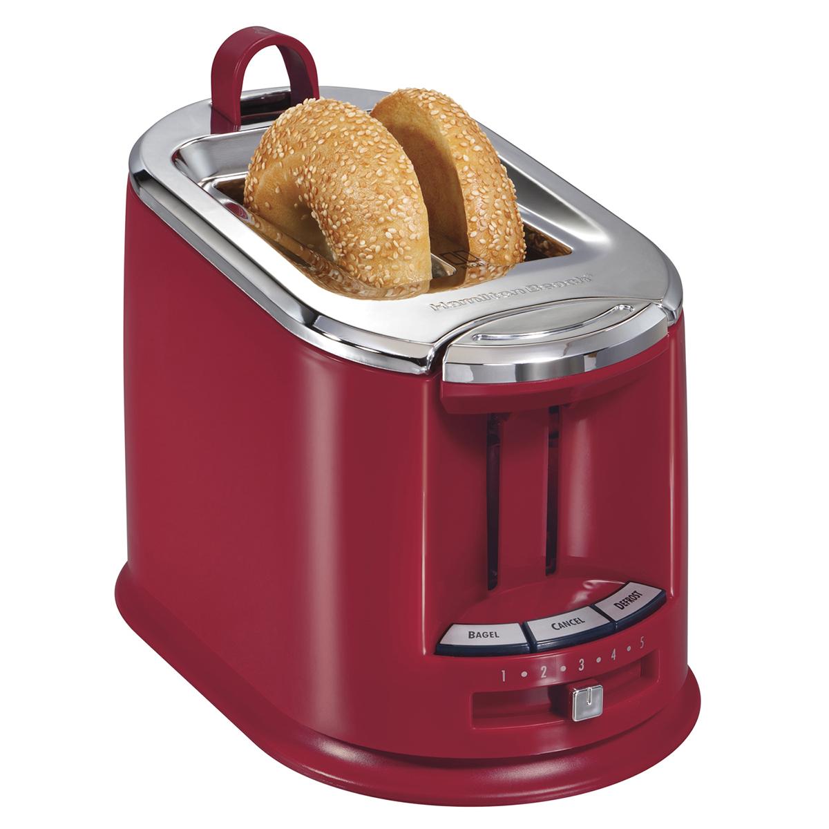 SmartToast® Extra-Wide Slot Toaster (22324)