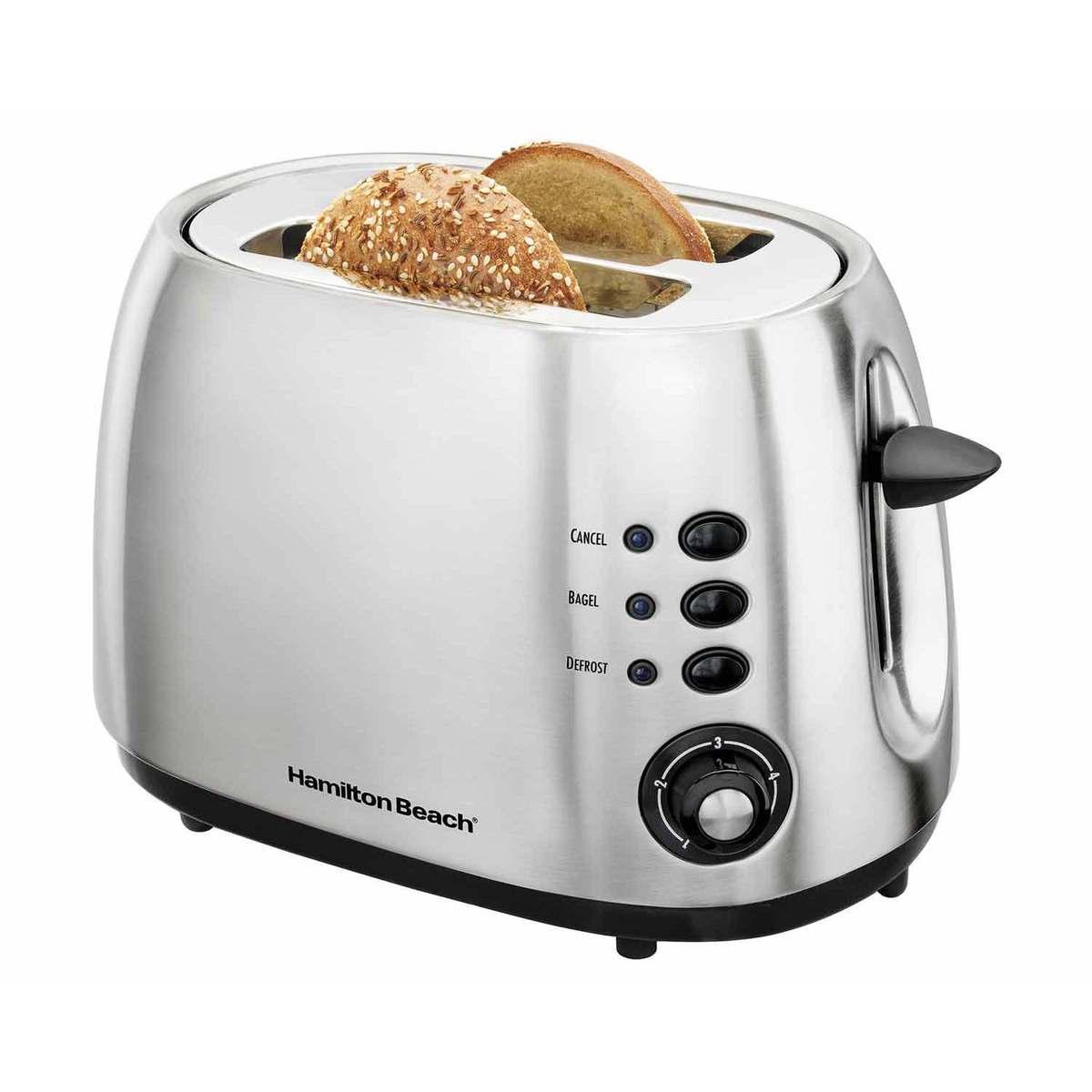 2 Slice Toaster (22504)