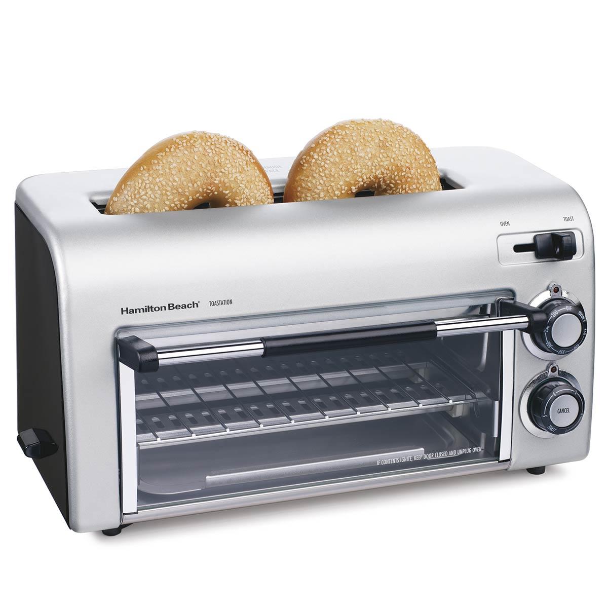 Toastation® II Toaster & Oven (22709)