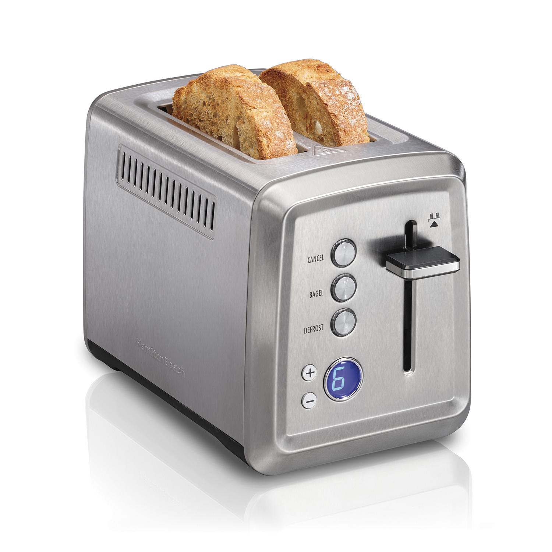 2 Slice Digital Toaster (22796)