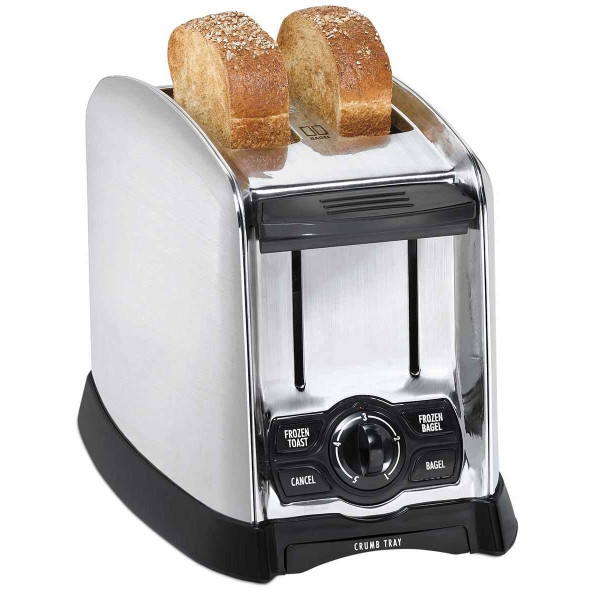 PerfectToast 2 Slice Toaster (22800)