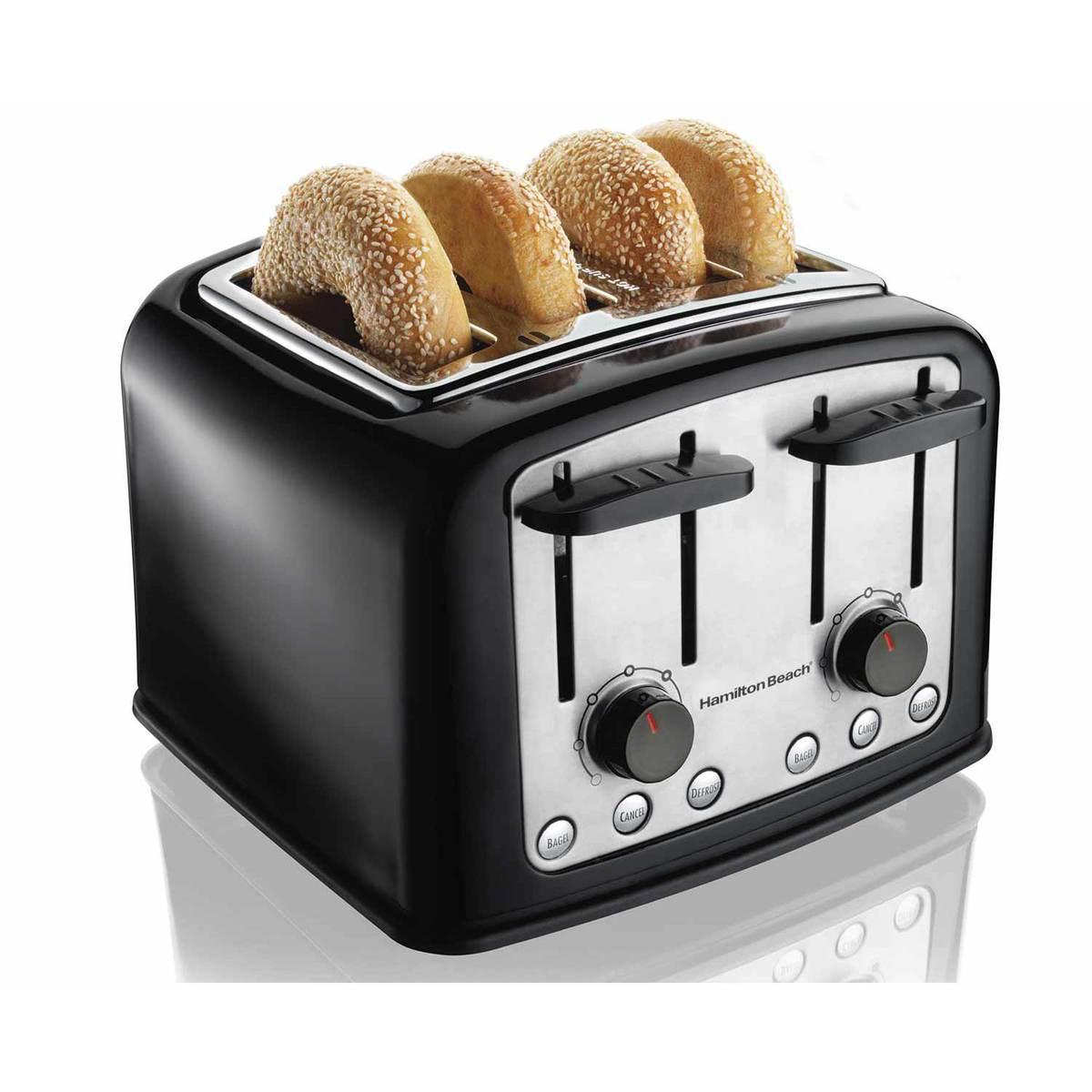 SmartToast® Extra-Wide Slot Toaster (24444)