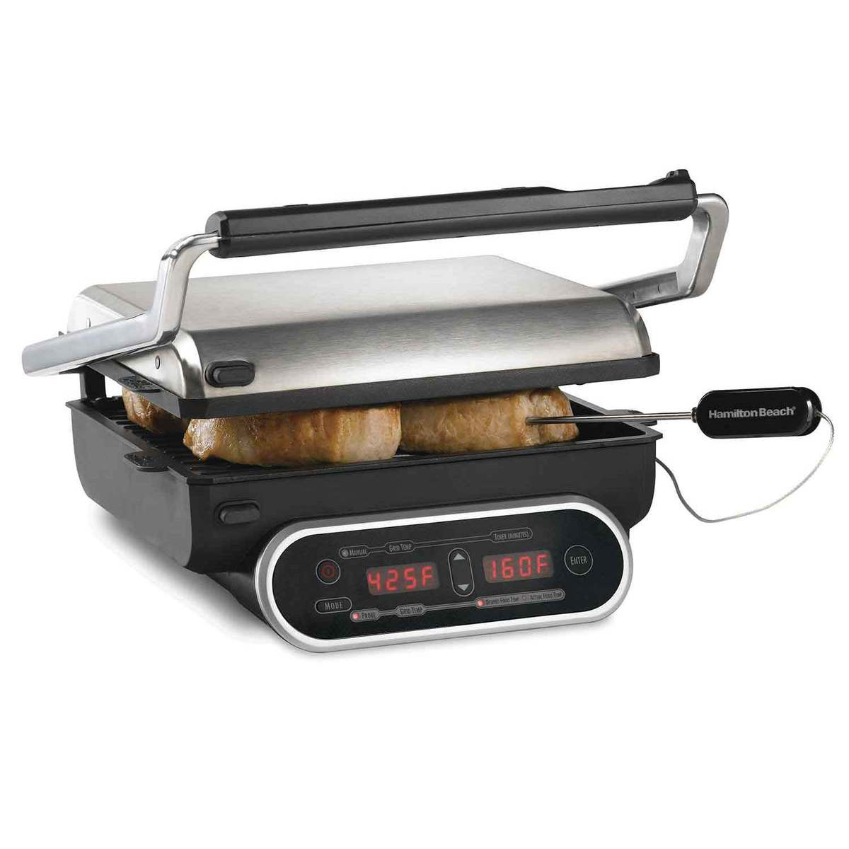 Set & Forget® Probe Grill (25217)