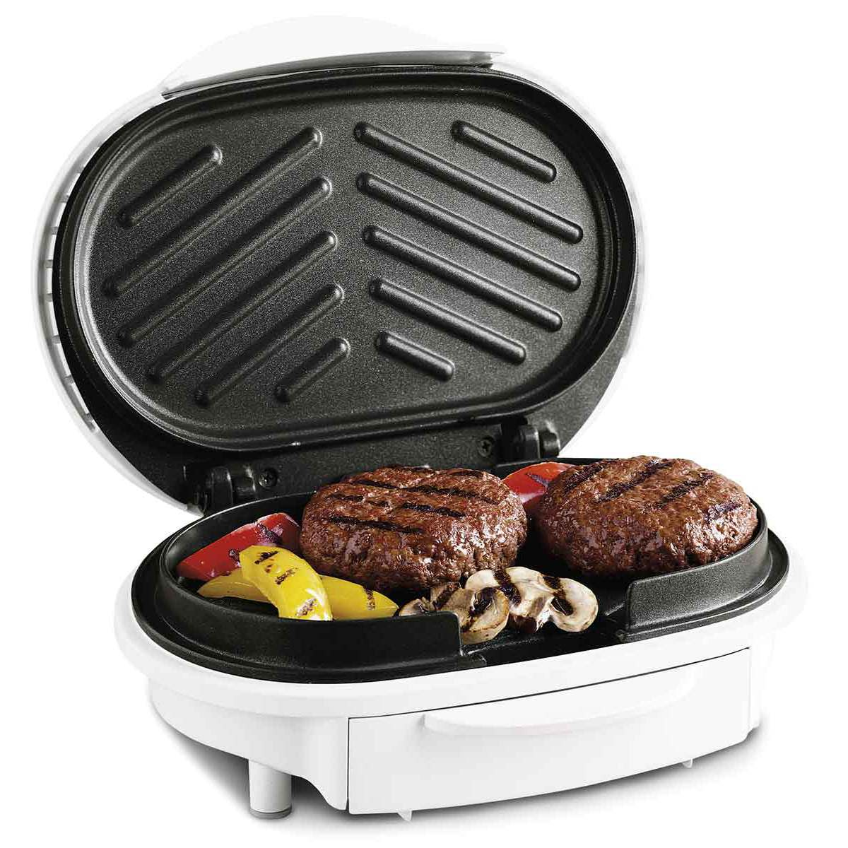 HealthSmart® Contact Grill (25219)
