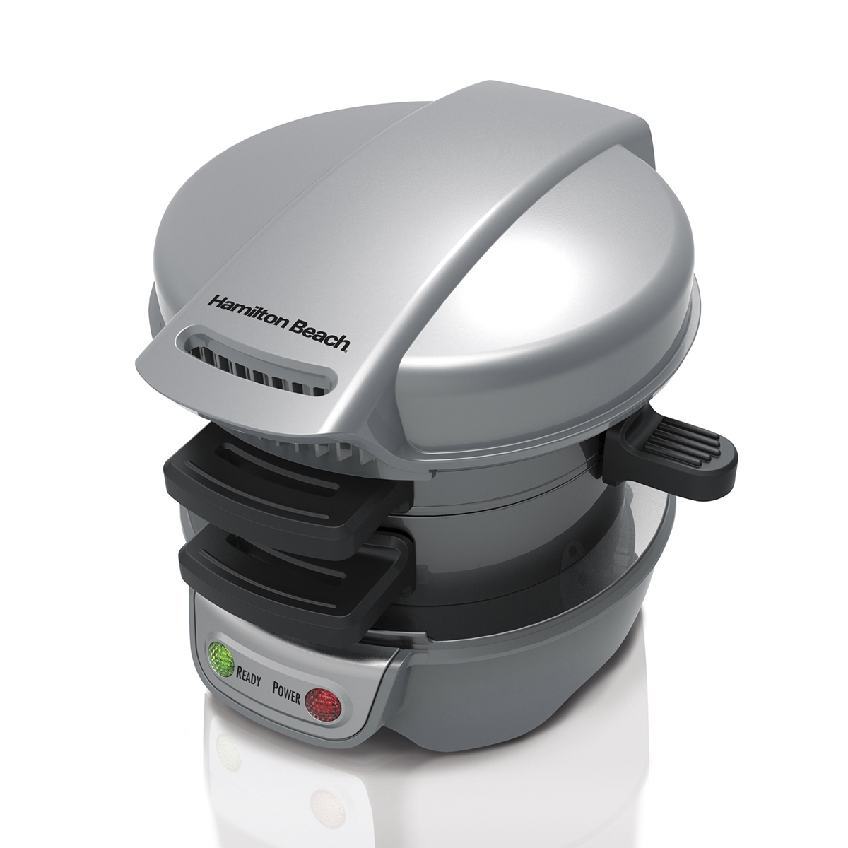 Breakfast Sandwich Makers image
