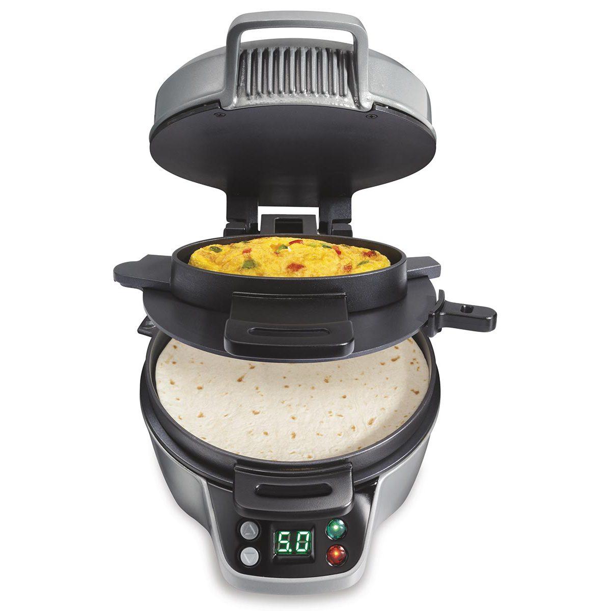 Breakfast Burrito Maker  (25495)