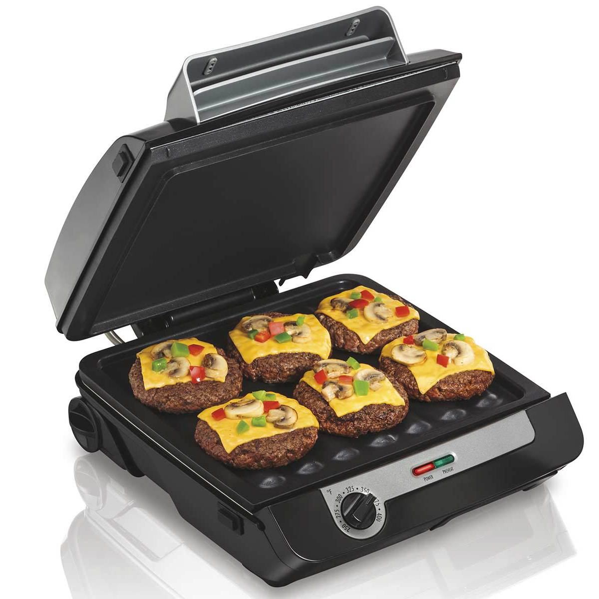 3-in-1 MultiGrill™ (25600)