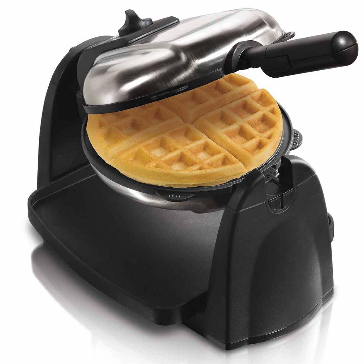 Belgian Waffle Maker (26030)