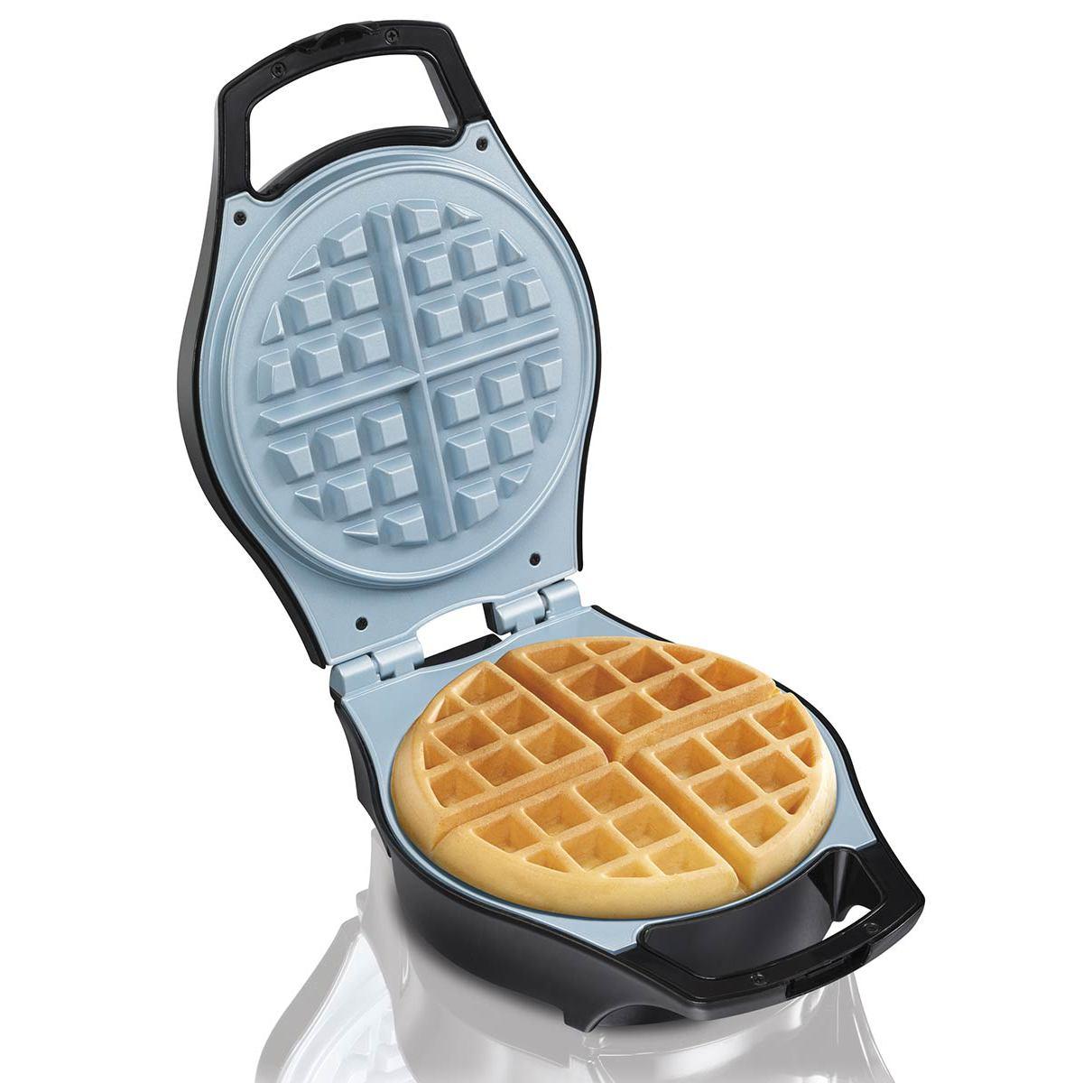 Durathon® Mess-Free Belgian Style Waffle Maker (26043)